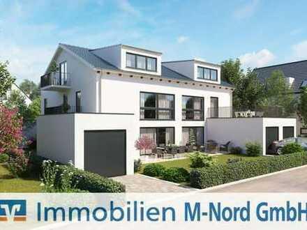 Neubau: Exklusive Eigentumswohnungen am Naherholungsgebiet München-Allacher Lohe