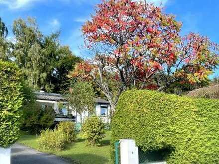 Murnau - Leben am Rande des Naturschutzgebietes