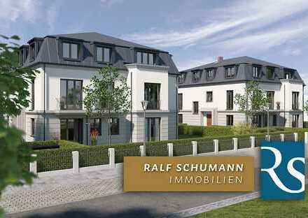 Exklusive NEUBAU-Wohnung mit 2 Bädern und herrlicher Sonnen-Dachterrasse