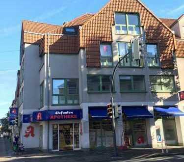 165 m² | Praxis-/Bürofläche in einem Ärztehaus in Hamm!!