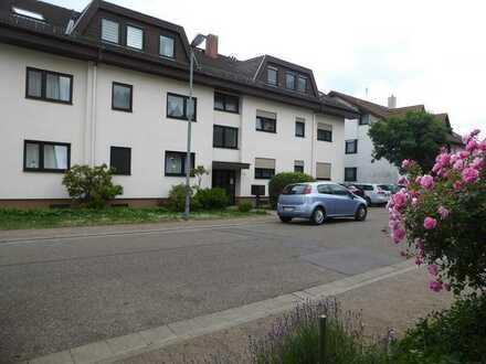 Exklusive, gepflegte 3-Zimmer-Wohnung mit Balkon in Leimen