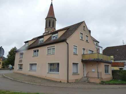 Zukunftsträchtige Kapitalanlage im Ortskern von 91632 Wieseth / Mittelfranken