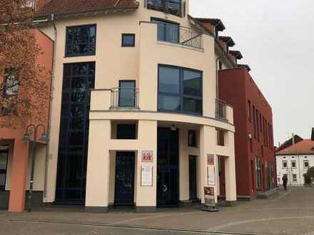 Maisonette-Wohnung im Zentrum von Bad Sobernheim