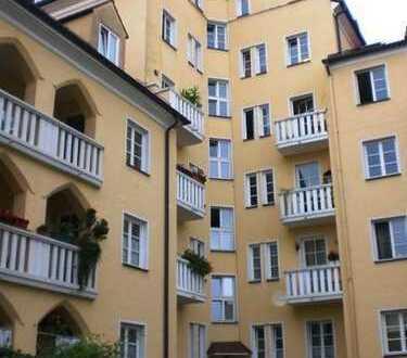 TOP Wohnung im denkmalgeschützten Haus