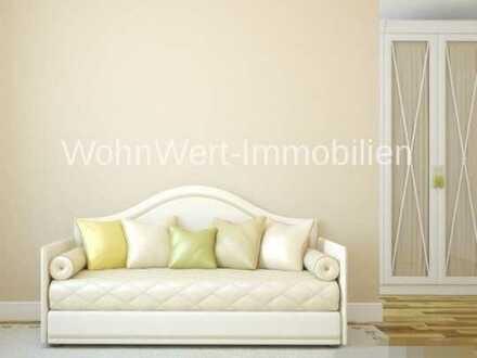 WohnWert: Möblierte 1-Zimmer-Wohnung
