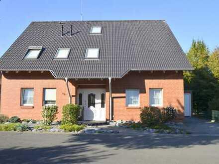 Haus in Haus - Modernes Ambiente für individuelles Wohnen !