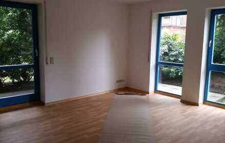 Tolle 2 Zimmerwohnung mit großzügigem Balkon