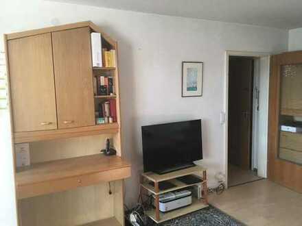 Zentral gelegene 1,5 Zimmer-Wohnung in gefragter Lage