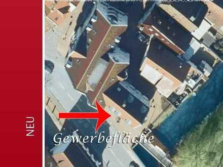 Vermietete Gewerbefläche in 1A- Lage von Borken-Gemen als Kapitalanlage