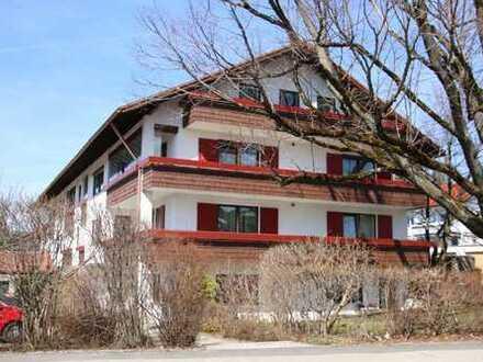Großzügige 4-Zimmer-Wohnung in Wiggensbach