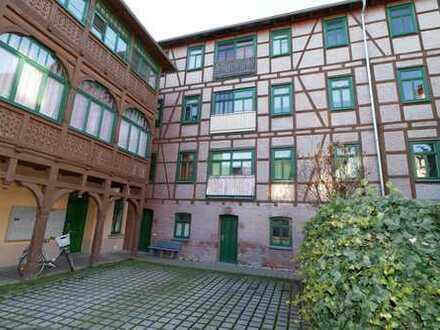 Gepflegte 2-Zimmer-Eigentumswohnung in Sonneberg