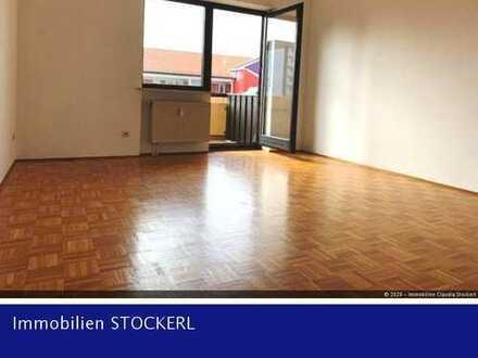 ***Schöne Single-Wohnung mit Balkon im Stadtwesten***