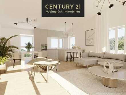 """Whg. 9"" - Moderne 5 ZKB Penthouse, ca. 148 qm, Dachterrasse uvm."