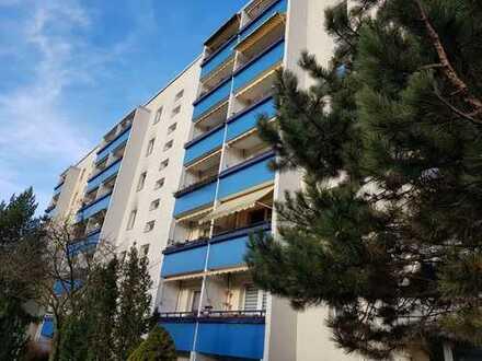 *Erstbezug nach Sanierung in Bernau - 4 Zimmer*