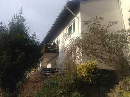 Einfamilien-/Zweifamilienhaus in sonniger Wohnlage mit Ausblick in Schriesheim-Altenbach