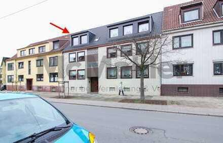 Zentral in Bremerhaven +++ Helle 2-Zi.-ETW mit EBK in Lehe