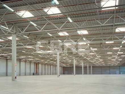 Lager- und Produktionsfläche in attraktiver Lage zu vermieten!