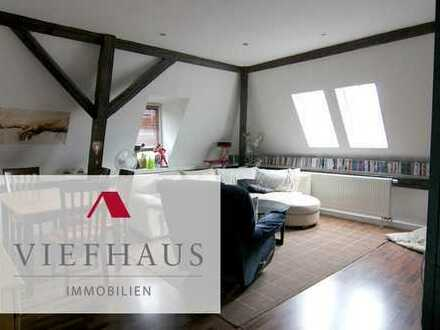 4-Zimmerwohnung in ruhiger, zentrumsnaher Lage in Kitzingen