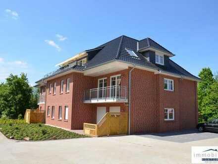 Lassen Sie sich diese Wohnung nicht entgehen: 3 ZKB mit Balkon und Aufzug!