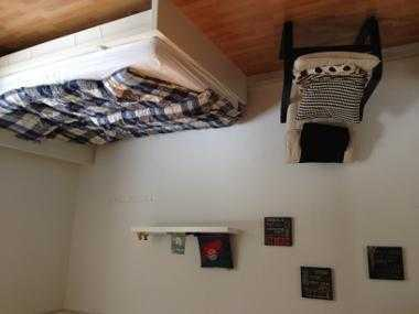männlich Mitbewohner gesucht Teilmöbliertes 19qm Zimmer in 2er WG in Innenstadt-Lage