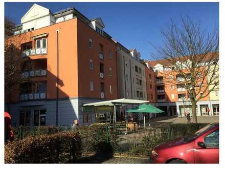 Attraktive 2 Zimmerwohnung mit Balkon in zentraler Lage von Freiburg