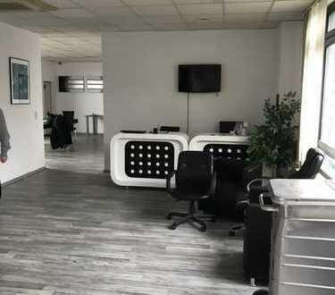 GE-BUER |178 m² | BÜROfläche | 5 Zimmer | Aufzug | PROVISIONSFREI