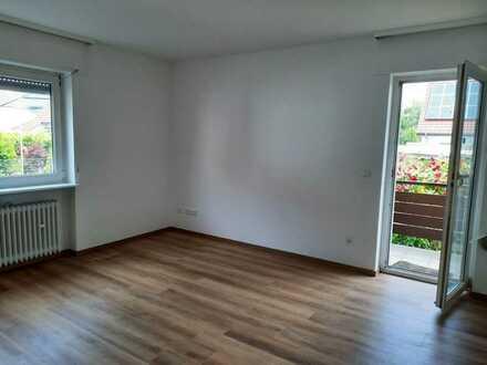 Erstbezug nach Sanierung mit Einbauküche und Balkon: exklusive 3-Zimmer-Wohnung in Karlsruhe