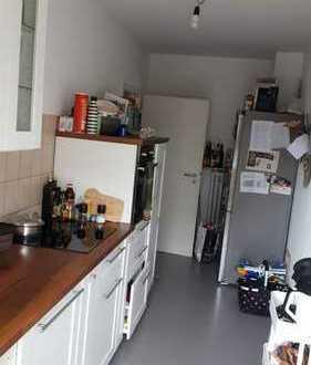 Schöne 2-Zimmer-Wohnung mit Balkon in Krefeld-Fischeln
