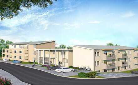 Neubau: Betreutes Wohnen in Kleingemünd