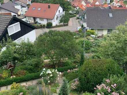 Sagen Sie Ihrem Nachbarn leise Servus, wohnen mit bestechender Aussicht in einem Haus im Haus !