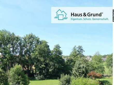 ***Abrisshäuschen mit sonnigem Baugrundstück in bevorzugter Lage von Stuttgart-Schönberg***