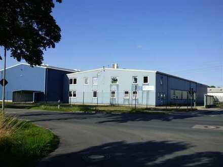 WHV Gewerbe, Halle, Immobilie, Autobahnanbindung, Industrie, Jade Weser Port