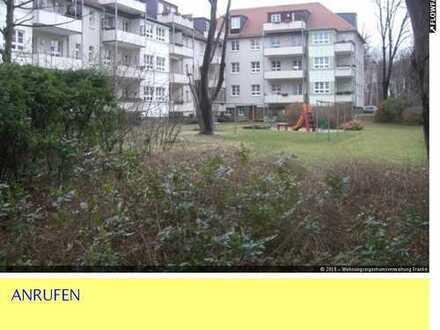 3- Raum Eigentums-Wohnung mit Balkon in Gohlis