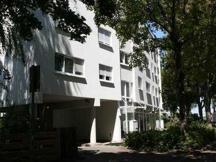 Kapitalanlage - Schöne Wohnung, ruhige, sonnige Innenstadtlage im Grünen