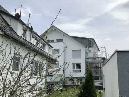 SCHÖN WOHNEN IN RENNINGEN - MODERNE ARCHITEKTUR - ERSTBEZUG