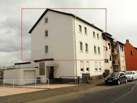 Die Gelegenheit 3 Eigentumswohnungen in einem Haus-TOP Lage Harleshausen