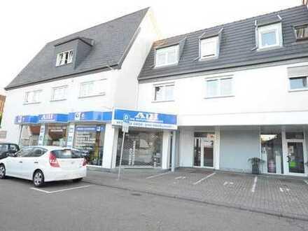 Repräsentatives Büro / Ladenlokal im Zentrum von Schifferstadt mit vielfältigen Möglichkeiten!
