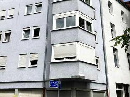 Ansprechende 3-Zimmer-KDB-Wohnung mit EBK in Mannheim