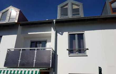Schönes familientaugliches Reihenhaus mit 6,5 Zimmern in Alb-Donau-Kreis, Erbach