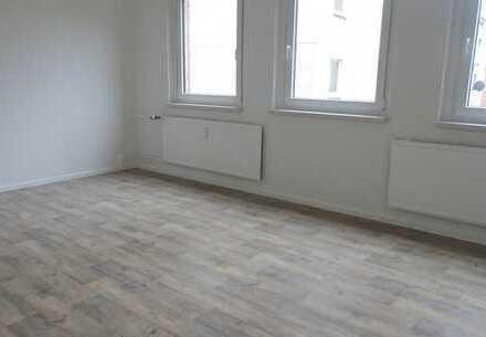 **Helle renovierte 3-Raum Wohnung**