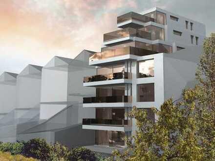 """THE RIVERSIDE"" Baugrundstück inklusive Baugenehmigung in direkter Moseluferlage"