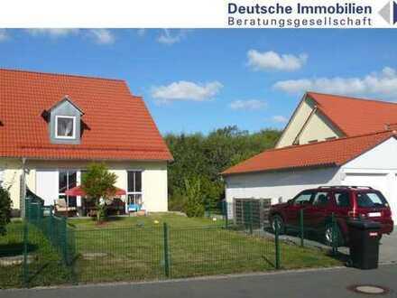 Schicke Doppelhaushälfte mit Baujahr 2007 in Kulmain - Oberpfalz!