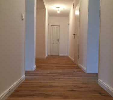 Erstbezug nach Sanierung: 3-Zimmer-EG-Wohnung mit Garten in Hürth-Hermülheim