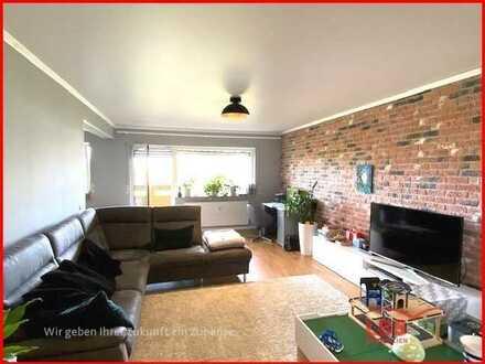 Modern, offen und hell - 96 m² Wohntraum wartet auf Sie