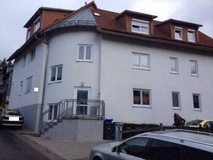 Schönes Mehrfamilienhaus am Eingang des Thüringer Waldes