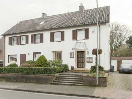 Gepflegtes Mehrfamilien-Stadthaus!