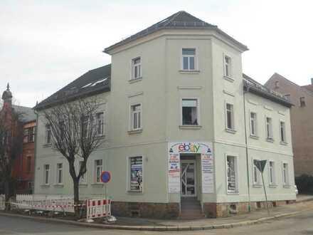 **kleine 3- Raum Wohnung in Oberplanitz zu vermieten**