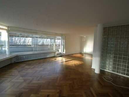 * Penthousewohnung mitten in Elberfeld *