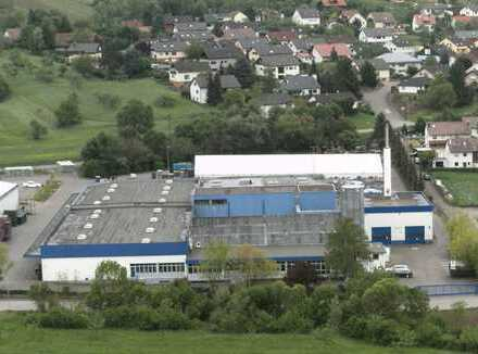 036/25-a Produktions-/Logistikanwesen in 74182 Obersulm-Eschenau