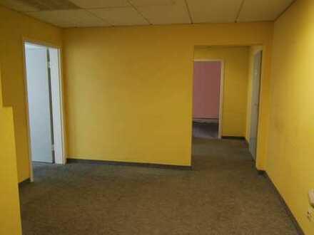 Büro- oder Praxisräume mit Fahrstuhl in Sonneberg Zentrum